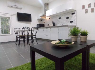 Studio de 25 m² + parking
