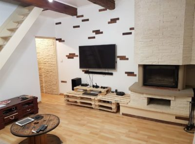 Appartement de 99 m²
