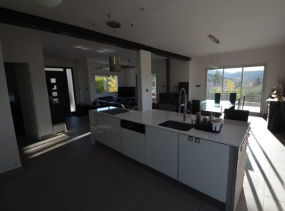 Villa moderne de 237 m² !