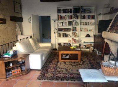 Maison de 115 m² + terrasse et cave