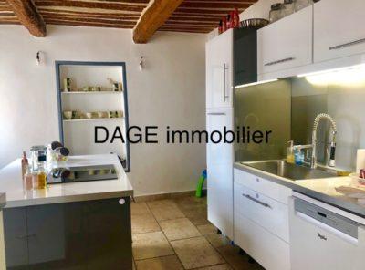 Maison de ville de 145 m² et garage 50 m²