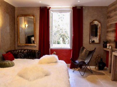 «Le BAROQUE» T2 de 40 m²