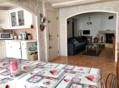Appartement 61 m² sans vis à vis