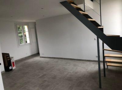 Type 3 de 49 m² en duplex