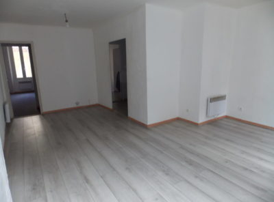 Appartement de type 3 de 72 m²