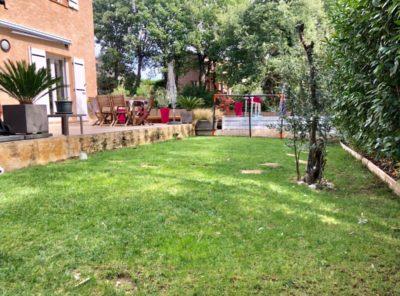 Villa de 2011 de 93 m²