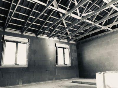 Terrain de 337 m²