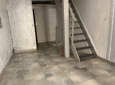 Maison de village 98 m² + cave