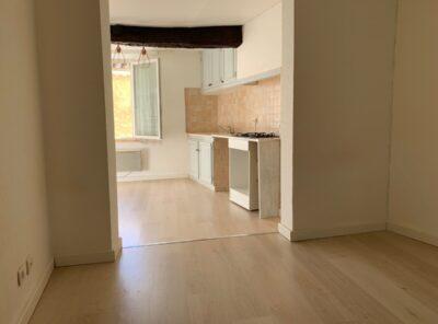 Type 2 de 40 m²