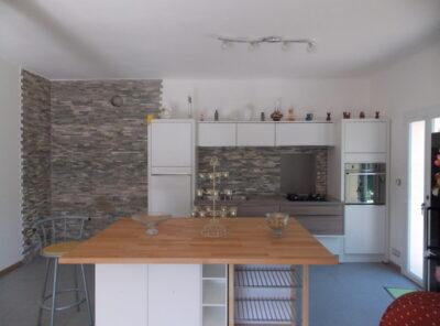 Maison de 154 m², 440 m² de jardin