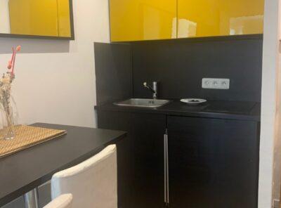 2 STUDIOS de 25 m²