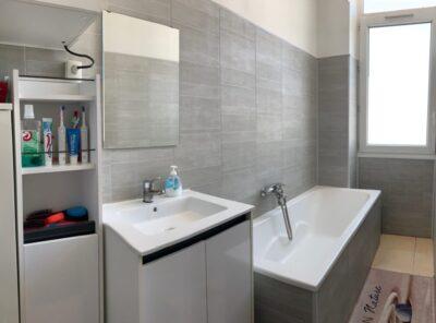 Appartement T3 / T4 de 63 m²
